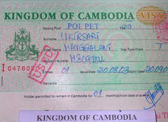 Cambodia Tourist Red Tape And Faqs  Khmer440m. Medicine For Body Aches And Chills. Ftp Transfer Directory Compulsive Over Eating. Christian Colleges Texas App Hosting Service. Criminal Defense Attorney Tampa. Medical Balance Billing Chrysler Lafayette La. Jp Morgan Student Loans Employee Credit Cards. Local Movers Los Angeles Technical Support Com. How Long Does It Take To Become A Vet Tech